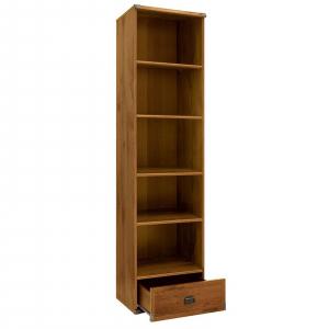 Corp biblioteca 1 sertar INDIANA BROWN1