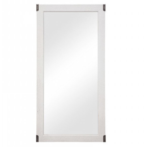Oglinda INDIANA WHITE0