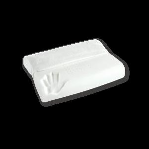 Perna cu memory foam CLASSICO WAVE [0]
