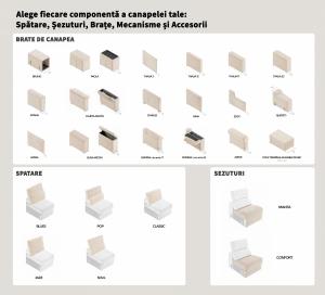 Program multifunctional Compozitia 173