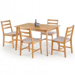 Set masa si 4 scaune CORDOBA1