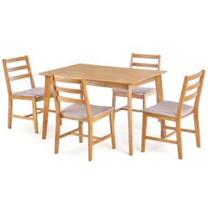 Set masa si 4 scaune CORDOBA0