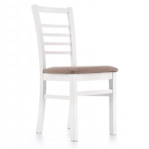 Scaun ADRIAN WHITE4