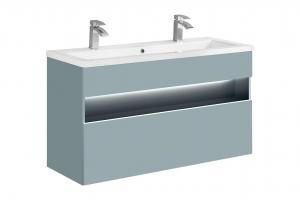Set Mobilier Baie Bond Mint 120 cm1