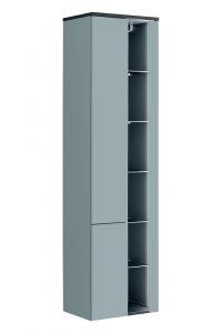 Set mobilier baie Bond Mint 80 cm2