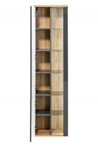 Set mobilier baie Bond Grey 60 cm [5]