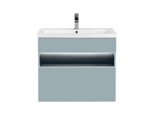 Set mobilier baie Bond Mint 60 cm5