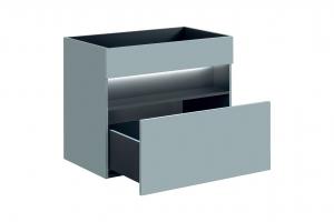 Set mobilier baie Bond Mint 60 cm4