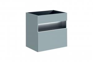 Set mobilier baie Bond Mint 60 cm3