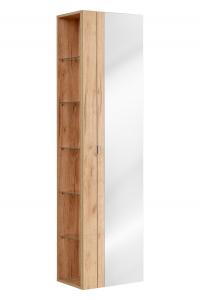 Set Mobilier Baie Calatis Oak 120 cm1
