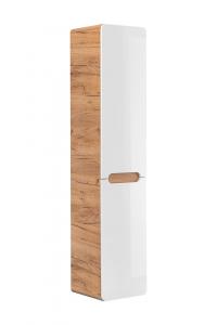 Set Mobilier Baie LUCAS 60 cm cu cos de rufe [2]