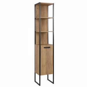 Set mobilier de baie Broozora 90 cm3
