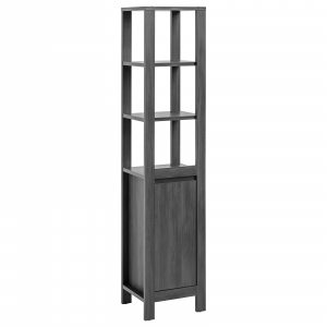 Set mobilier de baie Clasico Grey1