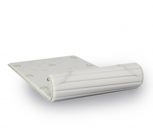Topper cu memory foam Smart Topper Aloe1