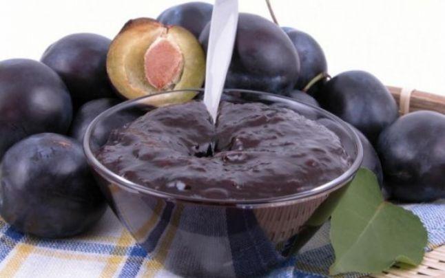 Dulceata de prune 0
