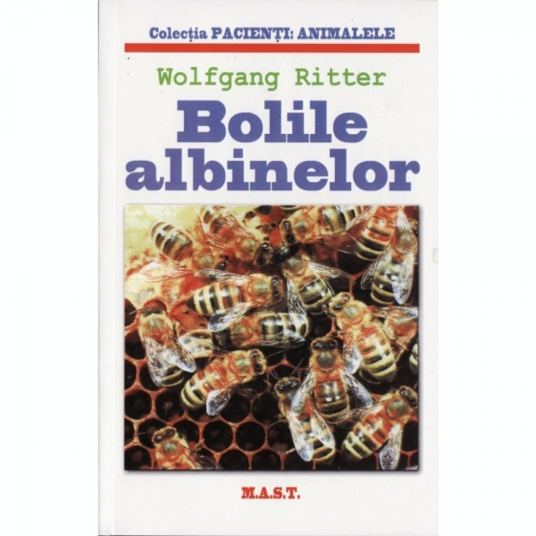 Bolile albinelor 0