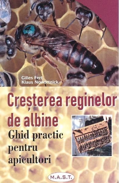 Cresterea reginelor de albine 0