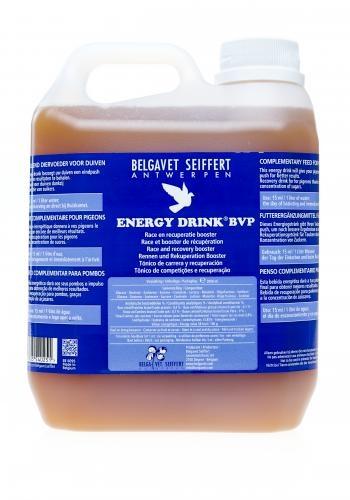 Energy drink 2 l Belgavet 0