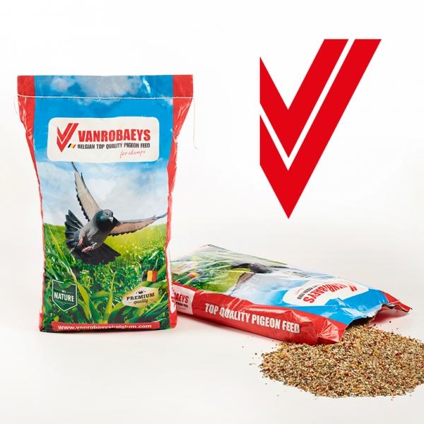 Vanrobaeys nr. 35 Top energy 20kg - transport gratuit 0