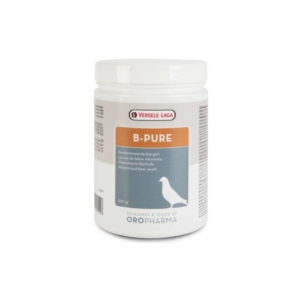 B-Pure Oropharma Versele-Laga drojdie de bere 500gr 0