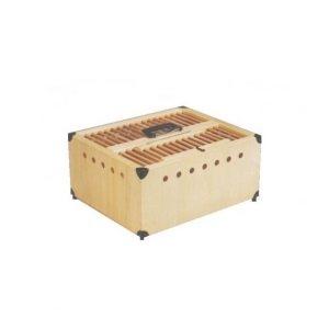 Cușcă pentru transport porumbei 49x40x25 0