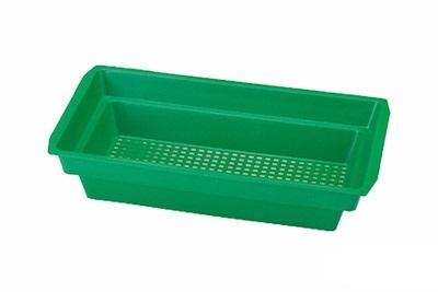 Cuib fătare iepuri din plastic 0