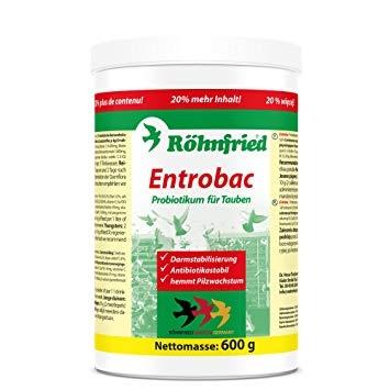 Entrobac 600g Rohnfried [0]