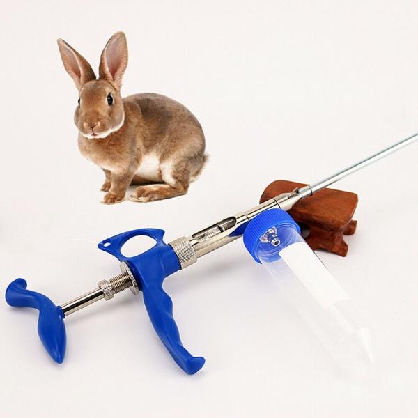 Set inseminare artificială iepuri 1