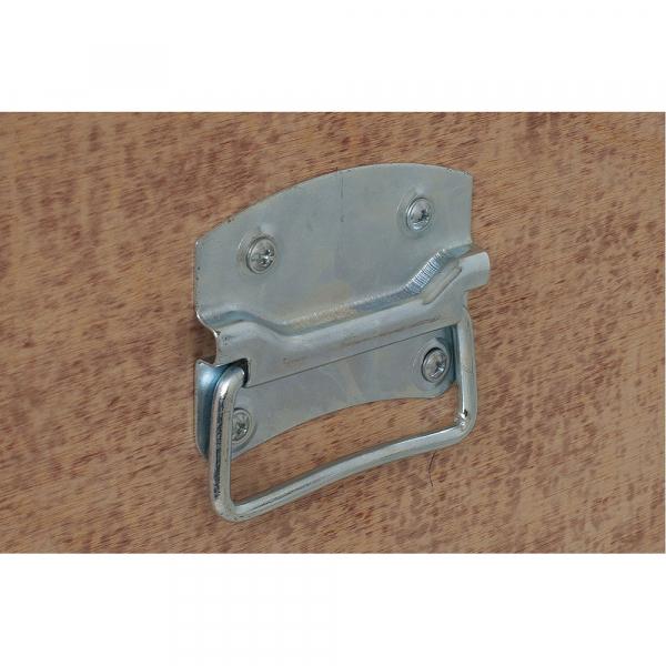 Mâner lateral pentru cuști și stupi 10 cm 0