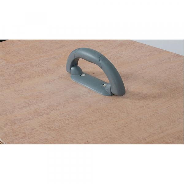 Mâner pentru cuști de transport din plastic 18cm 0