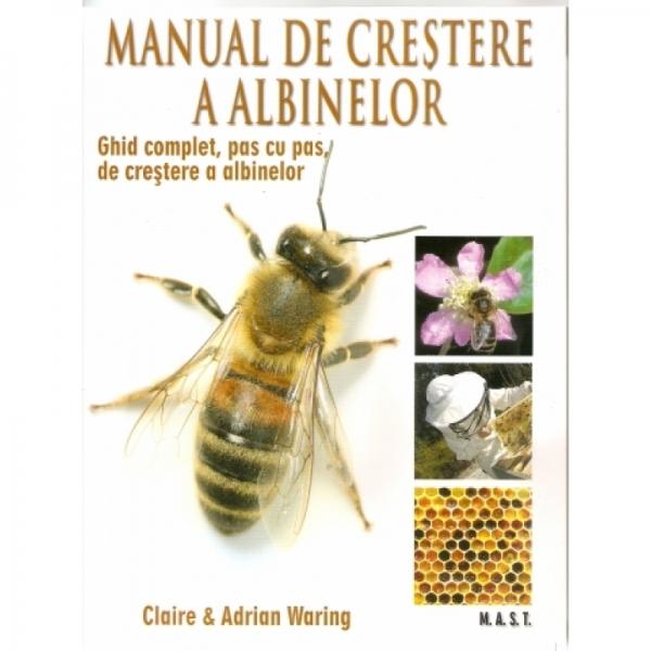 Manual de creștere a albinelor 0