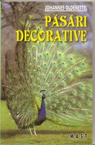 Păsări decorative 0