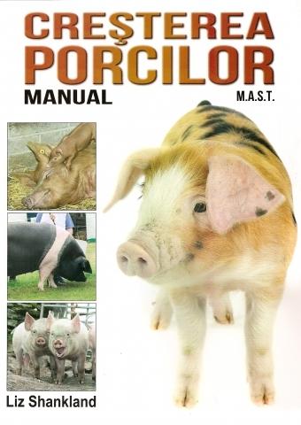 Creșterea porcilor, manual 0