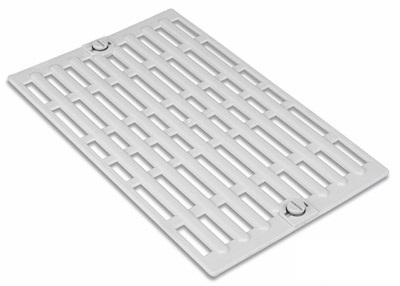 Podea de plastic pentru iepuri 384 x254 mm 0