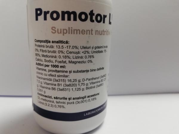 Promotor L47 100ml 1