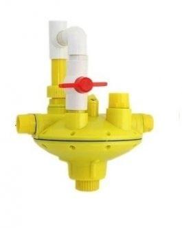 Regulator presiune apă pentru adăpătoare 3