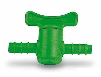 Robinet din plastic pentru sisteme de adăpare 10mm 0