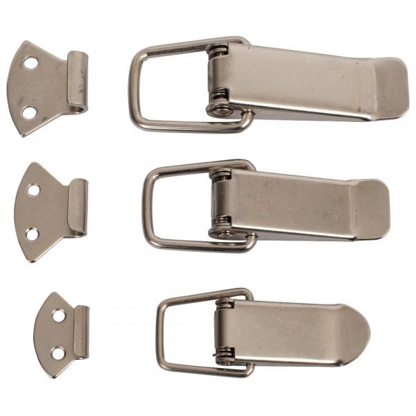 Inchizatoare usi custi si boxe cu arc 104.7 X 39.7 mm [0]