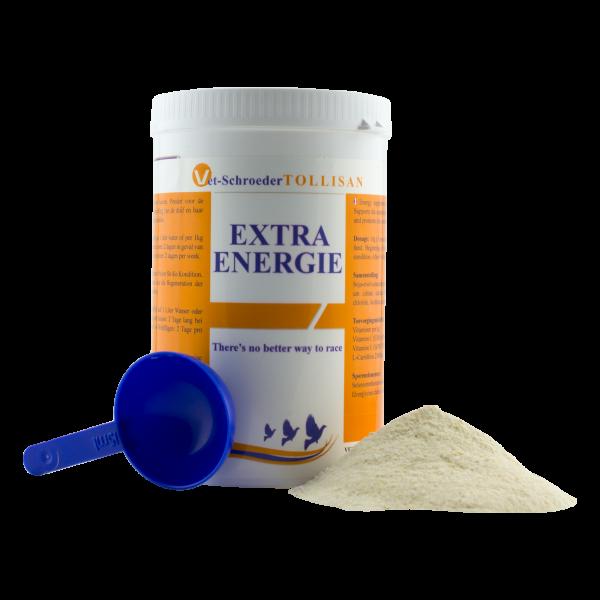 Extra energy 300g Vet-Schroeder Tollisan 0