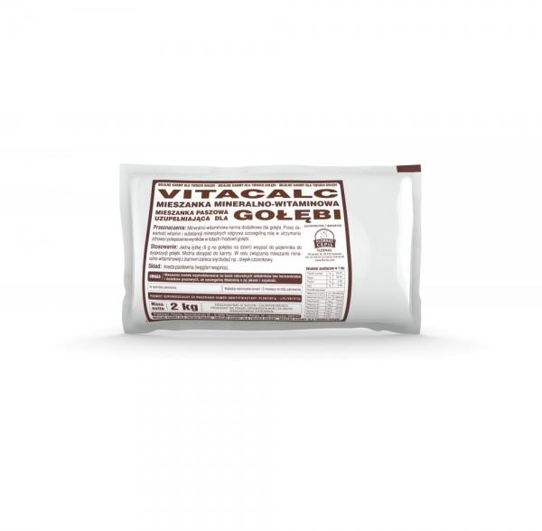 Vitacalc Flornas 2kg [0]