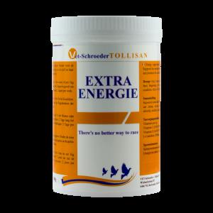 Extra energy 300g Vet-Schroeder Tollisan1
