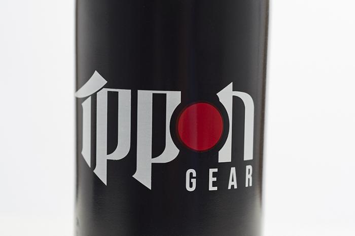 Bidonas  0.75L Negru Ippon Gear 3