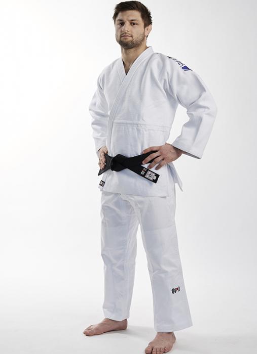 Bluza Kimono  Fighter Legendary Alba Ippon Gear [3]
