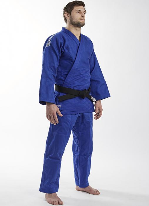 Bluza Kimono  Fighter Legendary Albastra Ippon Gear 0