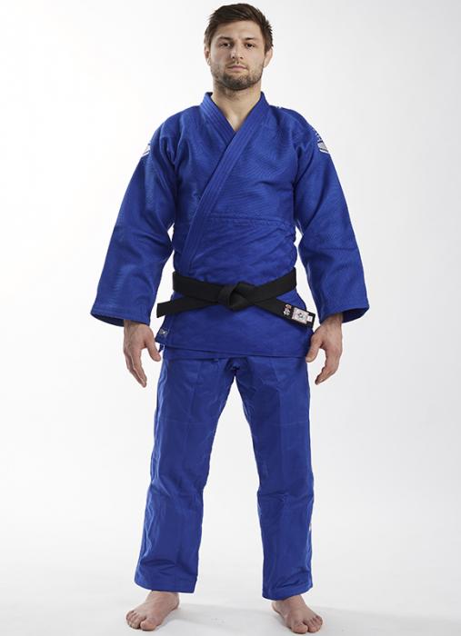 Bluza Kimono  Fighter Legendary Albastra Ippon Gear 1