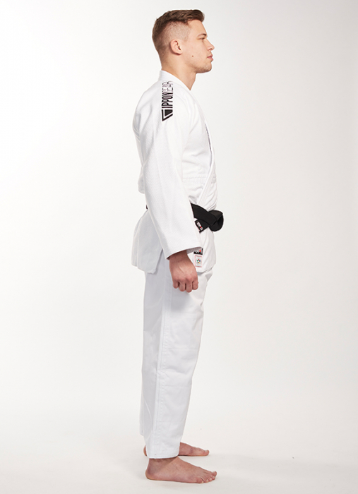 Bluza Kimono  Ippon Gear Legend IJF Judo Alba [4]