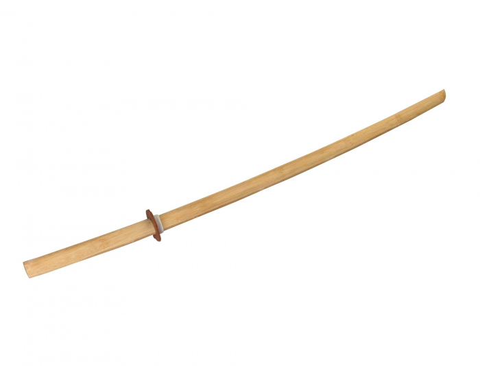 Boken  Bambus Armura [0]