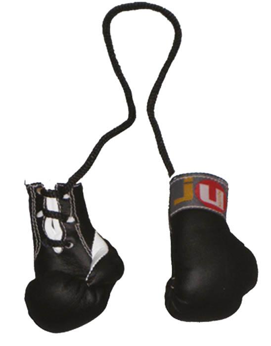 Breloc Manusa Box   Neagra Ju Sports [0]