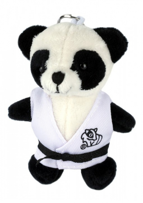 Breloc Plus Panda Armura 0