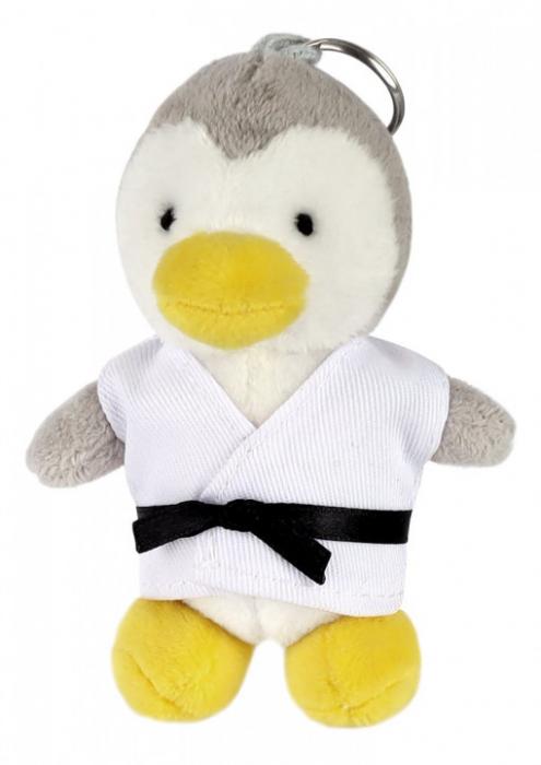 Breloc Plus Pinguin Armura [0]